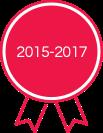 2015-2017 Award - Red Ribbion